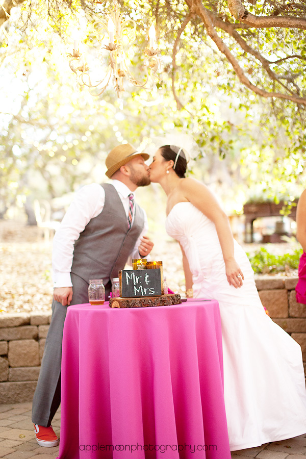 tiber canyon ranch wedding, san luis obispo photographers