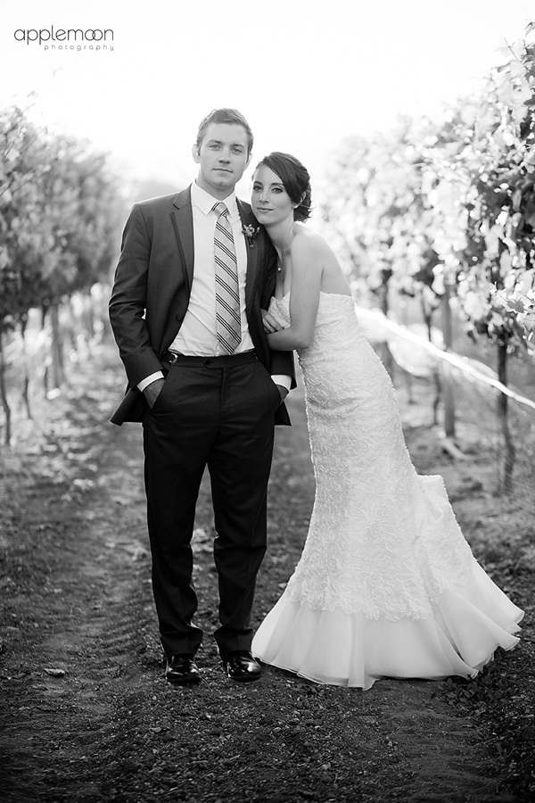 gardens at peacock farms wedding