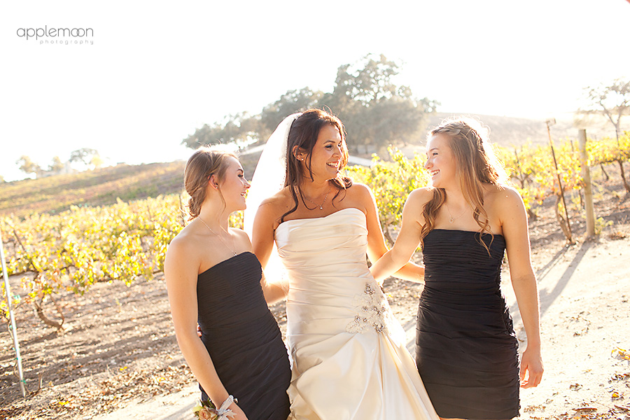 paso robles wedding photography