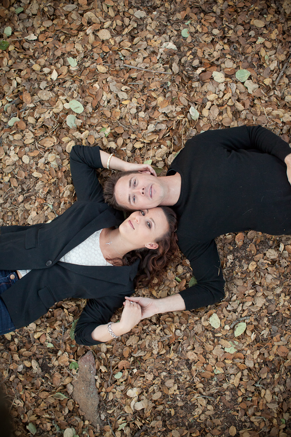 real engagement photography in san luis obispo