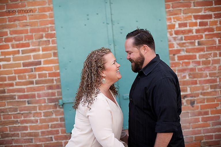 san luis obispo wedding engagement