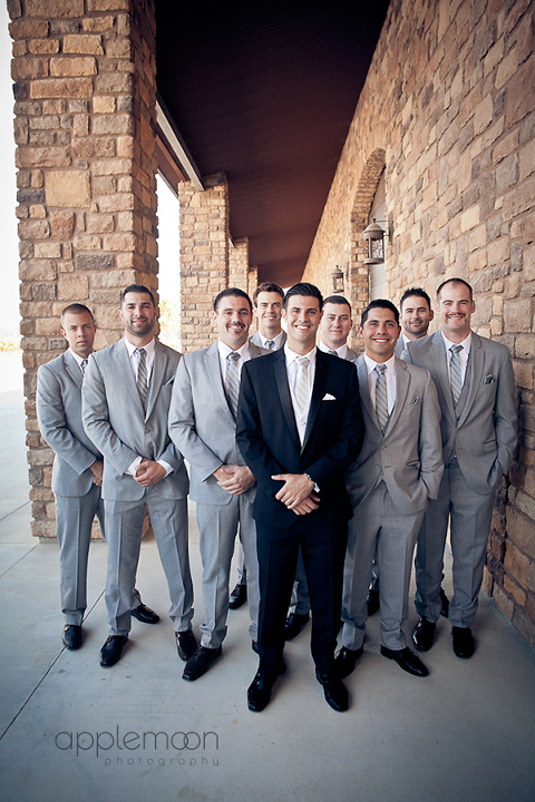 Pear Valley Winery Wedding, Paso Robles