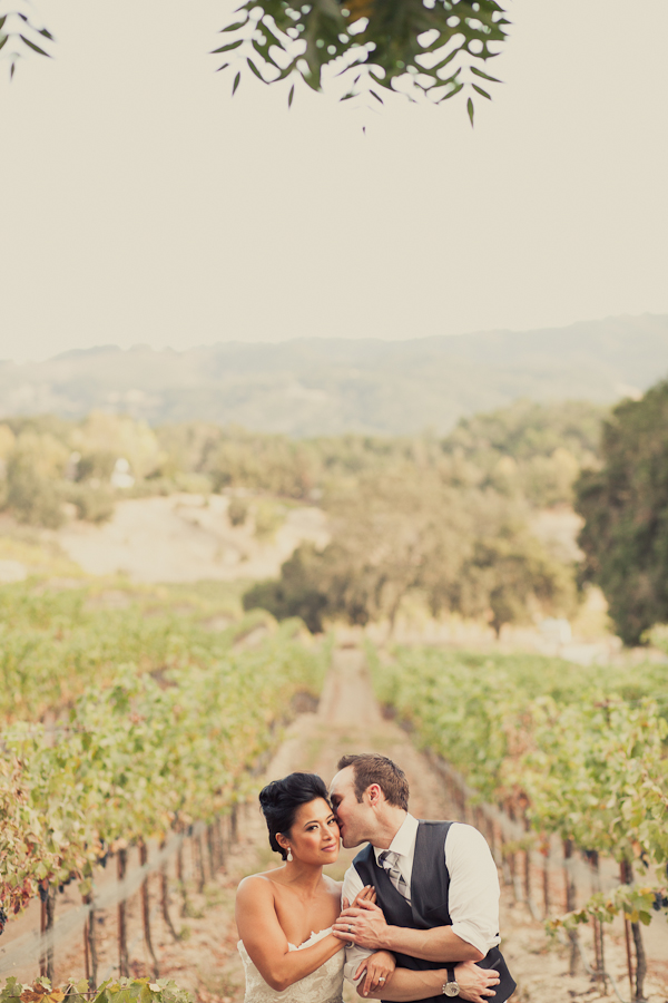 croad vineyards wedding