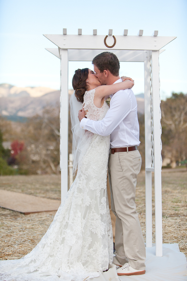 flying caballos ranch wedding san luis obispo