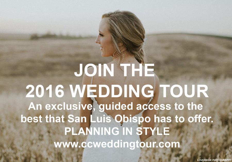 The Wedding Tour
