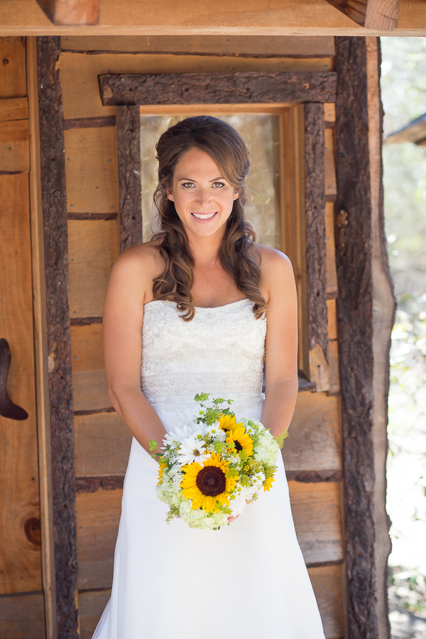 Tiber Canyon Wedding, San Luis Obispo