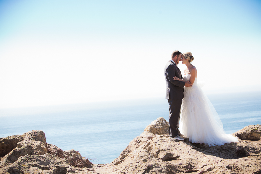 avila beach wedding photography