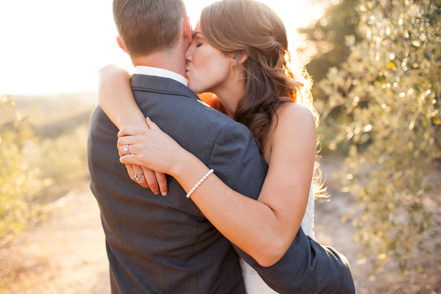 Tiber Canyon Ranch Wedding, San Luis Obispo