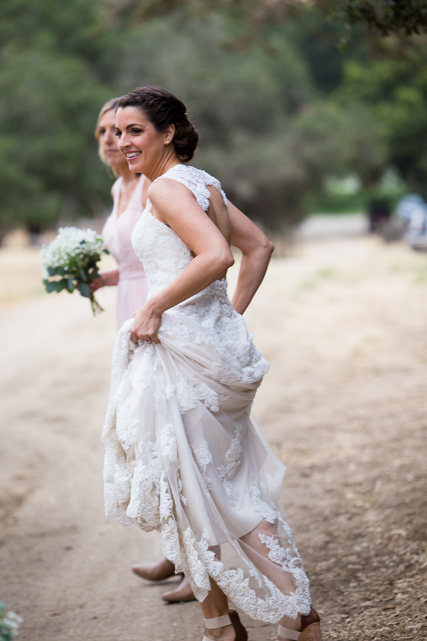 la cuesta ranch wedding photography